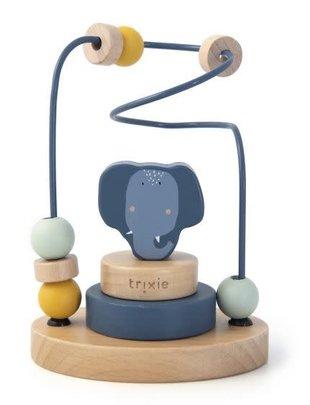 Trixie Trixie Kralenframe  Mrs. Elephant