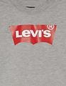 Levi's Levi's T-shirt Boys Longsleeve Grey Heather