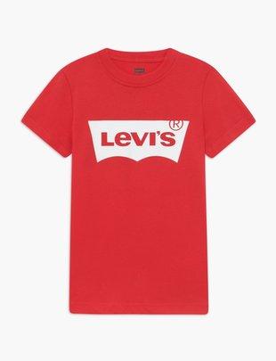 Levi's Levi's T-shirt Boys Super Red