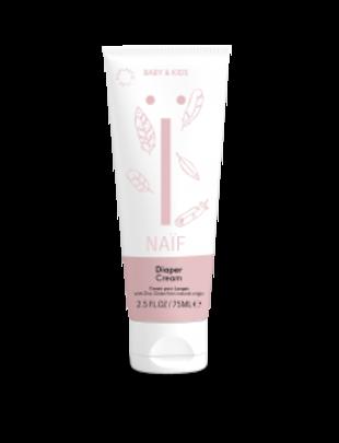 Naïf Naïf Diaper Cream 75 ml