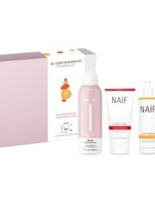 Naïf Naif All Over Your Body Kit