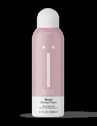 Naïf Naïf Shower Foam Bloom