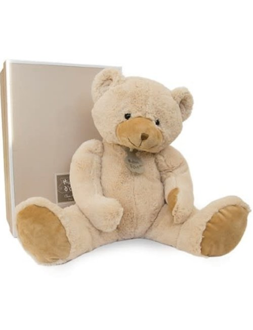 Histoire d'Ours Histoire d'Ours Teddybeer 35 cm Beige