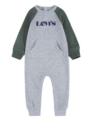 Levi's Levi's Coverall Boys Grey Heather