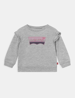 Levi's Levi's Sweater Girls Light Gray Heather