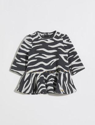 Liu Jo Liu Jo Jurks Girls Zebra