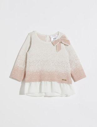Liu Jo Liu Jo Jurk  Girls White/Rose