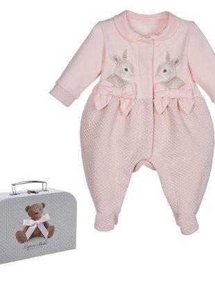 Lapin House Lapin House Pyjama Roze met Konijn