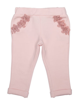 Natini Natini Broek Girls Fower Pink