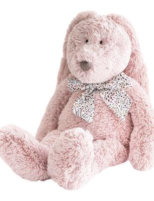 Dimpel Dimpel Knuffel Flo Roze, 18 cm