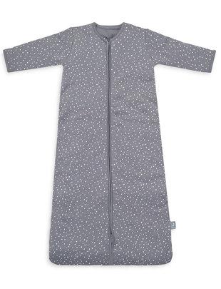 Jollein Jollein Slaapzak 4-Seizoenen Spickle Grey 90 cm