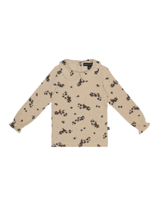 House of Jamie House of Jamie T-Shirt Oatmeal Forest
