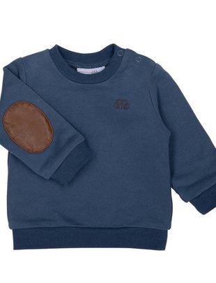 Natini Natini Sweater Boys Louis Jeans Blue