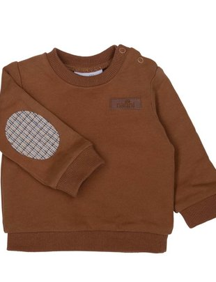 Natini Natini Sweater Boys Raoul Dark Sand