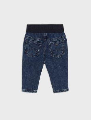 Emporio Armani Emporio Armani Jeans Boys Denim Blue