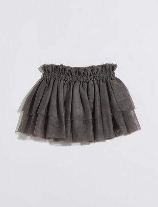 Liu Jo Liu Jo Rok Girls Tulle Grey