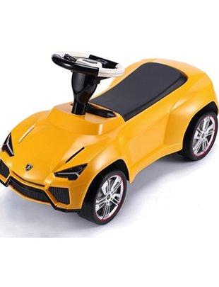 Happy-Car Happy Cars Loopauto Lamborghini Geel