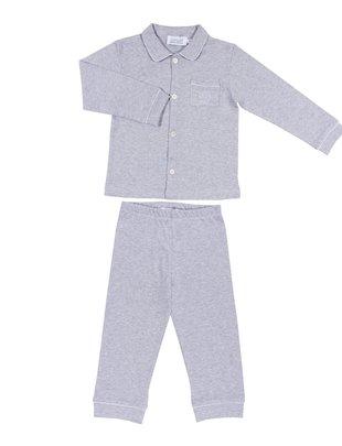 Cotolini Cotolini Pyjama Grijs Charlie