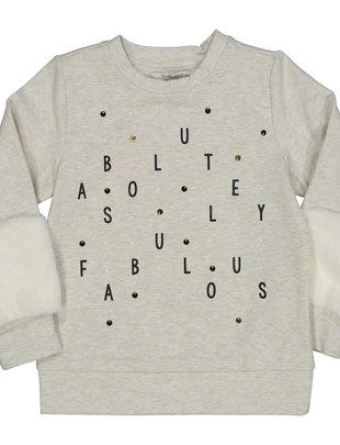 Birba Birba Sweater Girls 'Absolutely Fabulous'