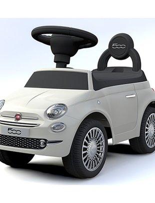 Happy-Car Happy Cars Loopauto Fiat 500 Wit