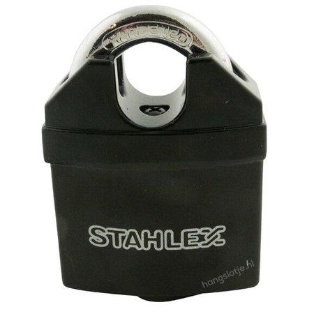 Stahlex Hangslot Zwaar 75mm