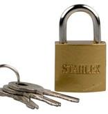 Stahlex Hangslot 20mm budget - Goedkoop!
