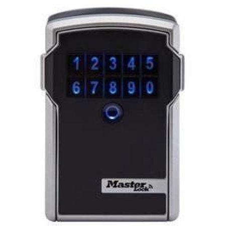Masterlock Sleutelkluis voor het opbergen van sleutels  met Bluetooth
