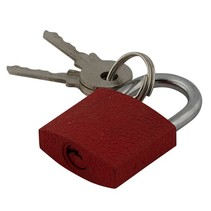 Lovelock Rood 28mm