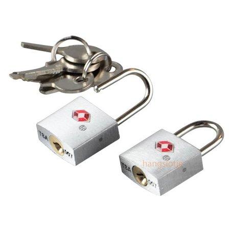 Lock-it Tsa Hangslot 20mm Dunlop