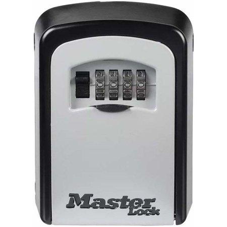 Masterlock Sleutelkluis voor het opbergen van sleutels 5401D