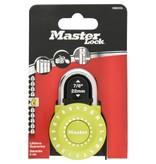 Masterlock Cijfersloten 1590DCOL