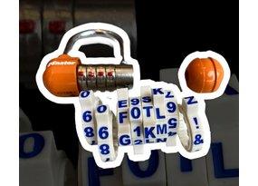 Een spelvorm of escaperoom opdracht - met een letter en cijfer uitkomst