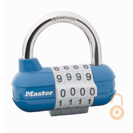 Masterlock Hangslot Pro Sport 59mm
