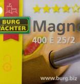Burgwächter 400 E Magno Gelijksluitend 30mm