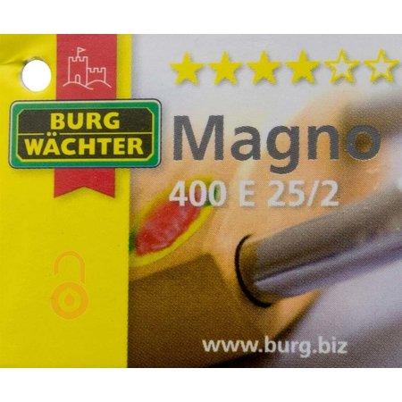 Burgwächter 400 E Magno 20mm