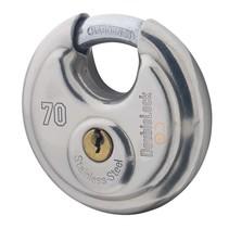 Discus Lock
