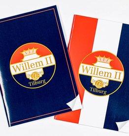 Willem II Schriften