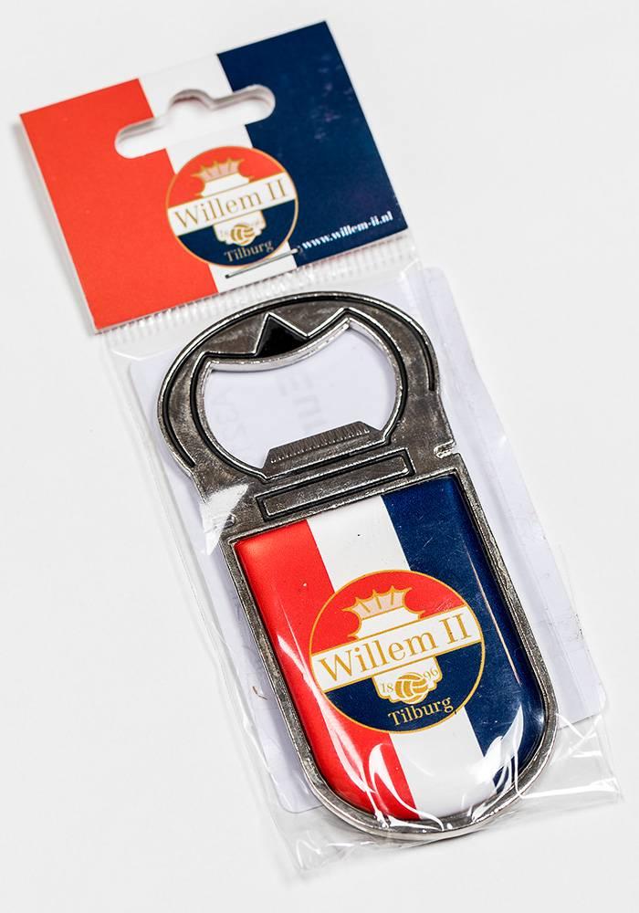 Willem II Willem II opener