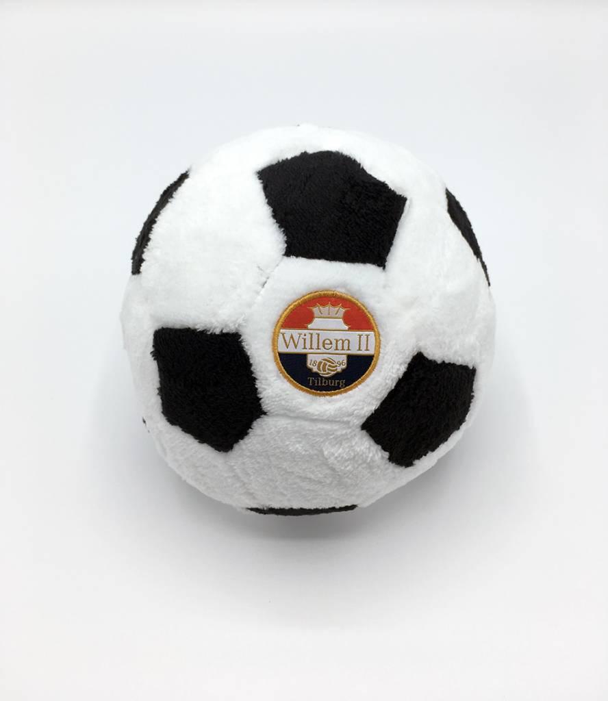 Willem II Pluche Willem II bal