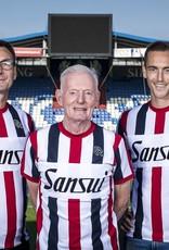 Robey  Retro shirt Willem II
