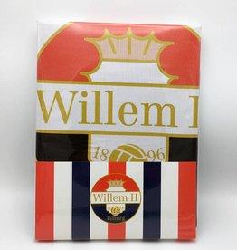 Willem II Dekbedovertrek