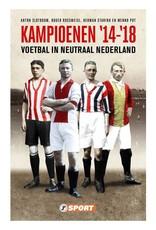 Willem II Kampioenen '14 - '18