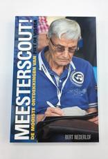 Boek 'Meesterscout Piet de Visser'