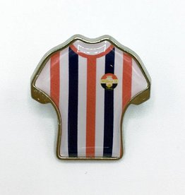 Willem II Shirt pin