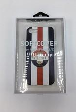Willem II Softcover voor smartphone met Willem II print