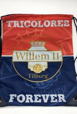 Willem II Zwemtasje Tricolores Forever