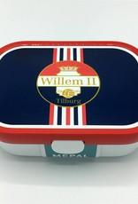 Mepal Broodtrommel Willem II