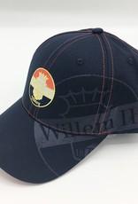 Willem II Blauwe cap