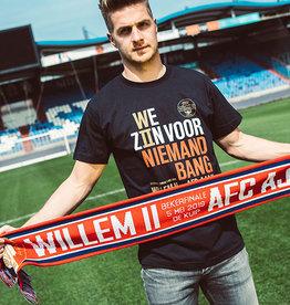 Willem II Bekerfinale sjaal