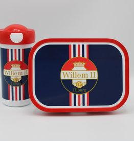 Mepal Willem II Mepal Lunchset